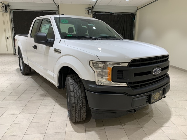 2019 F-150 Super Cab 4x4,  Pickup #F21354 - photo 3