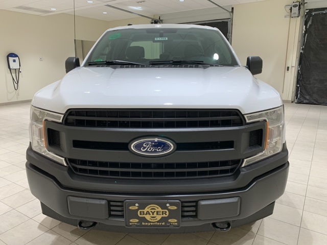 2019 F-150 Super Cab 4x4,  Pickup #F21354 - photo 4
