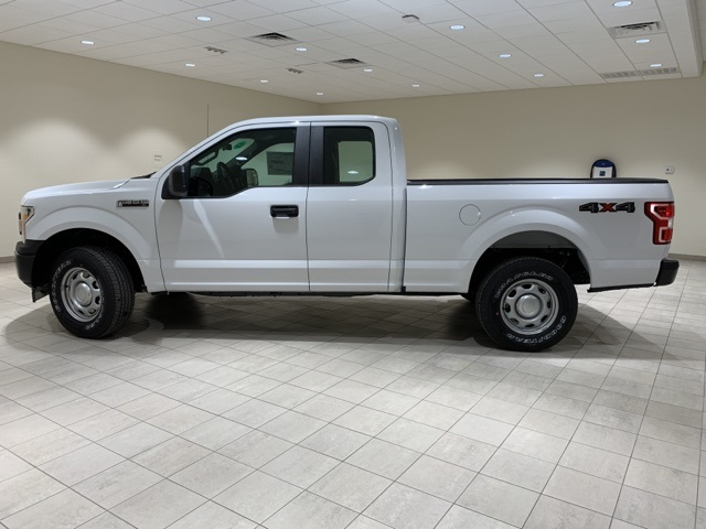2019 F-150 Super Cab 4x4,  Pickup #F21354 - photo 5