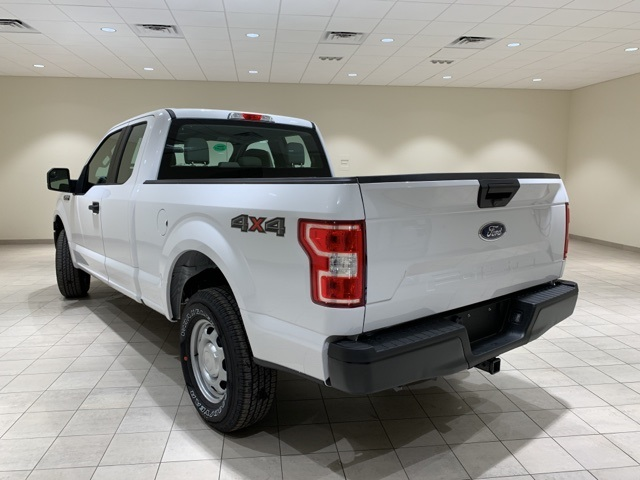 2019 F-150 Super Cab 4x4,  Pickup #F21354 - photo 2