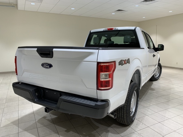 2019 F-150 Super Cab 4x4,  Pickup #F21354 - photo 7