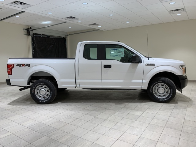 2019 F-150 Super Cab 4x4,  Pickup #F21354 - photo 8