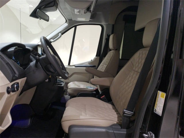 2018 Transit 250 Med Roof 4x2,  Passenger Wagon #F21358 - photo 21
