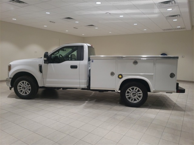 2019 F-250 Regular Cab 4x2,  Royal Service Body #F21359 - photo 5