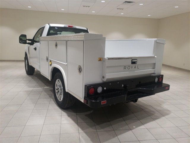 2019 F-250 Regular Cab 4x2,  Royal Service Body #F21359 - photo 2