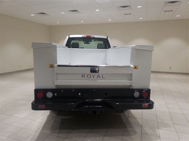 2019 F-250 Regular Cab 4x2,  Royal Service Body #F21359 - photo 6