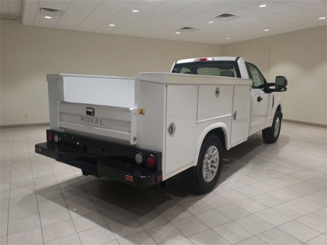 2019 F-250 Regular Cab 4x2,  Royal Service Body #F21359 - photo 7