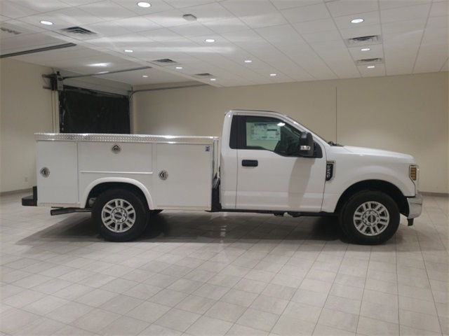 2019 F-250 Regular Cab 4x2,  Royal Service Body #F21359 - photo 8