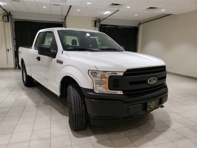 2019 F-150 Super Cab 4x4,  Pickup #F21394 - photo 3