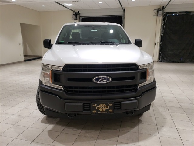 2019 F-150 Super Cab 4x4,  Pickup #F21394 - photo 4
