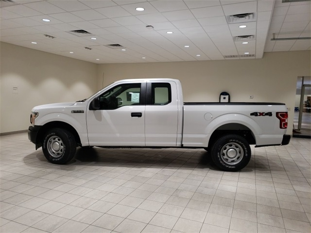 2019 F-150 Super Cab 4x4,  Pickup #F21394 - photo 5