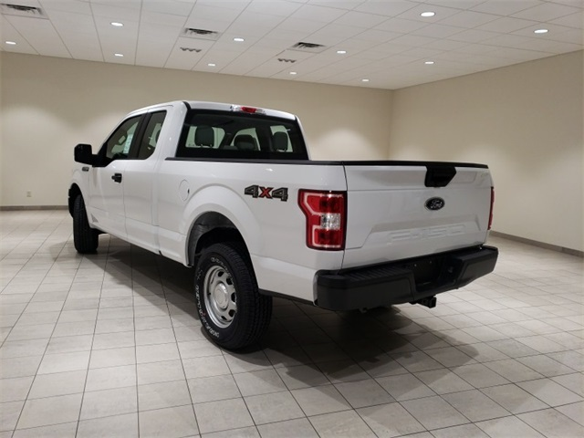 2019 F-150 Super Cab 4x4,  Pickup #F21394 - photo 2