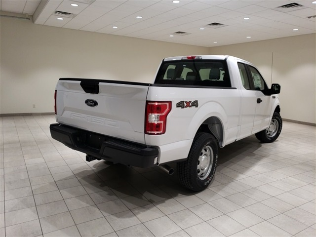 2019 F-150 Super Cab 4x4,  Pickup #F21394 - photo 6