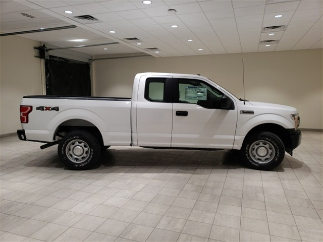 2019 F-150 Super Cab 4x4,  Pickup #F21394 - photo 7