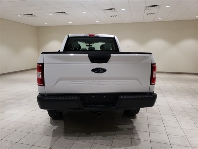2019 F-150 Super Cab 4x4,  Pickup #F21394 - photo 8