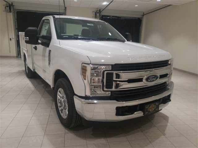 2019 F-250 Regular Cab 4x2,  Royal Service Body #F21405 - photo 3