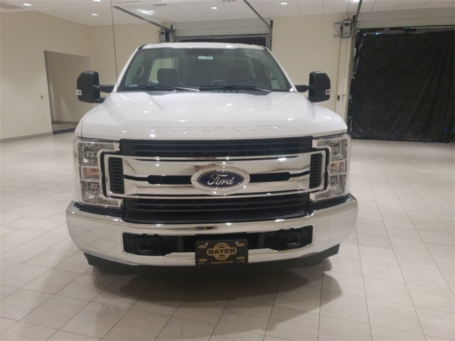 2019 F-250 Regular Cab 4x2,  Royal Service Body #F21405 - photo 4