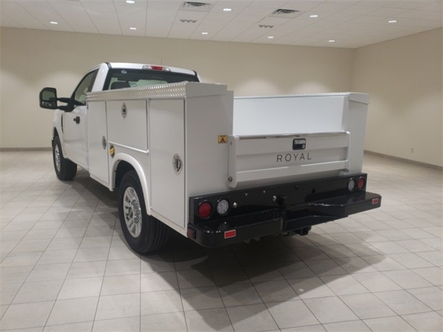2019 F-250 Regular Cab 4x2,  Royal Service Body #F21405 - photo 2
