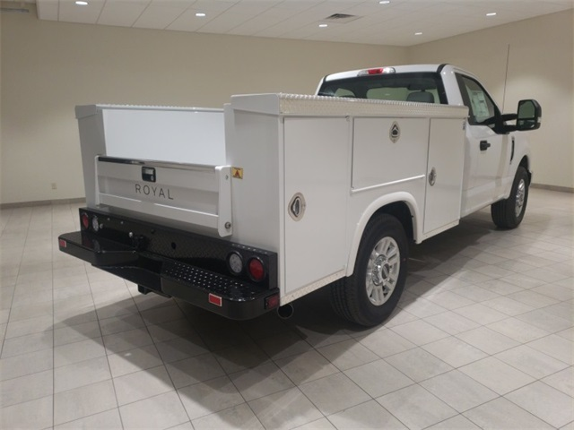 2019 F-250 Regular Cab 4x2,  Royal Service Body #F21405 - photo 7