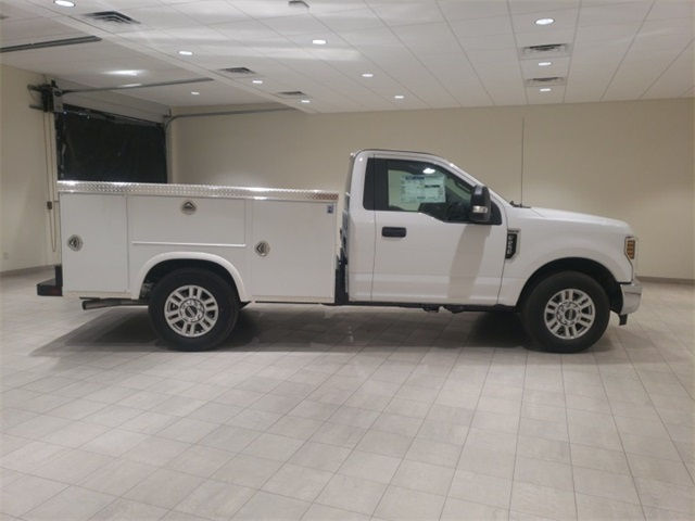2019 F-250 Regular Cab 4x2,  Royal Service Body #F21405 - photo 8