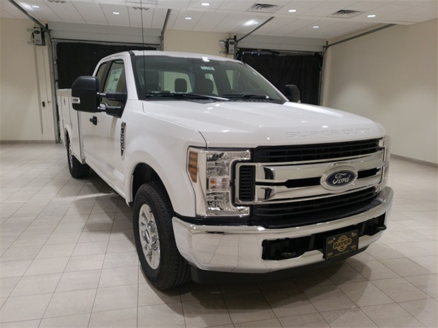 2019 F-250 Super Cab 4x2,  Royal Service Body #F21406 - photo 3