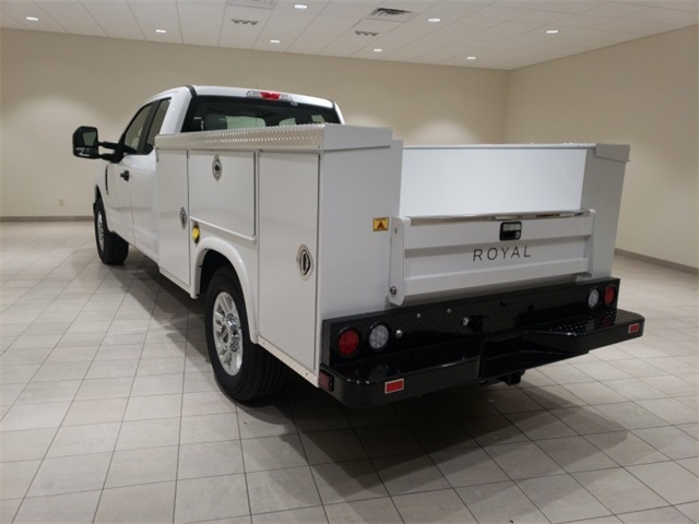 2019 F-250 Super Cab 4x2,  Royal Service Body #F21406 - photo 2