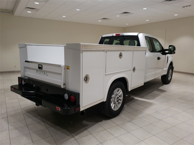 2019 F-250 Super Cab 4x2,  Royal Service Body #F21406 - photo 7