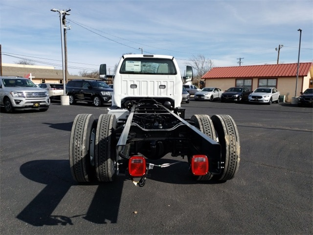 2019 F-650 Regular Cab DRW 4x2,  Cab Chassis #F21408 - photo 6