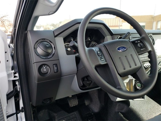 2019 F-650 Regular Cab DRW 4x2,  Cab Chassis #F21408 - photo 9