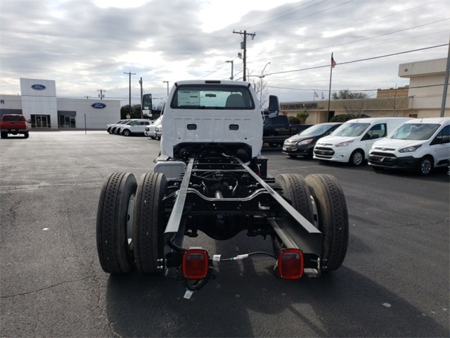 2019 F-650 Regular Cab DRW 4x2,  Cab Chassis #F21409 - photo 18