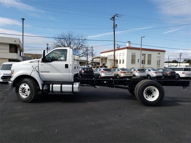 2019 F-650 Regular Cab DRW 4x2,  Cab Chassis #F21409 - photo 5