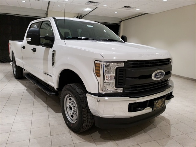 2019 F-250 Crew Cab 4x4,  Pickup #F21429 - photo 3