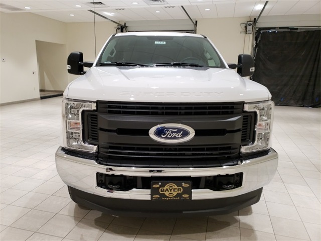 2019 F-250 Crew Cab 4x4,  Pickup #F21429 - photo 4