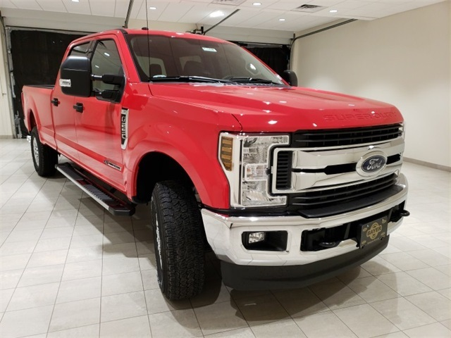 2019 F-250 Crew Cab 4x4,  Pickup #F21430 - photo 3