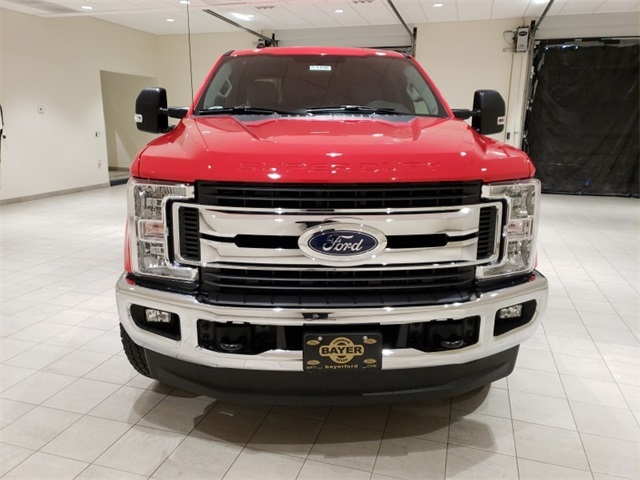 2019 F-250 Crew Cab 4x4,  Pickup #F21430 - photo 4