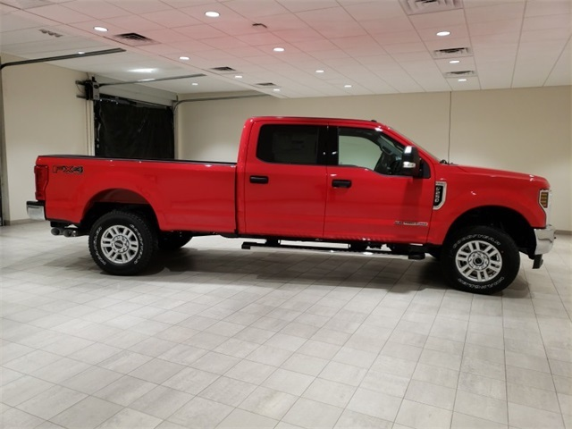 2019 F-250 Crew Cab 4x4,  Pickup #F21430 - photo 8