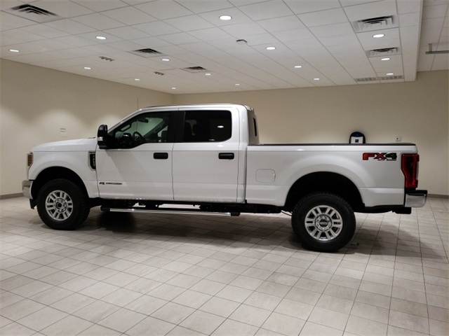 2019 F-250 Crew Cab 4x4,  Pickup #F21457 - photo 5