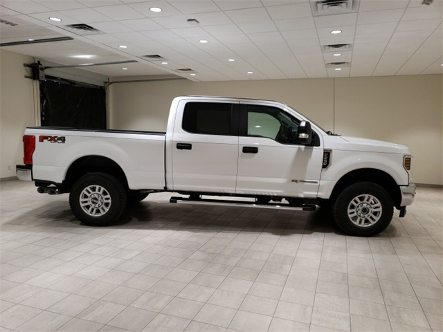 2019 F-250 Crew Cab 4x4,  Pickup #F21457 - photo 8