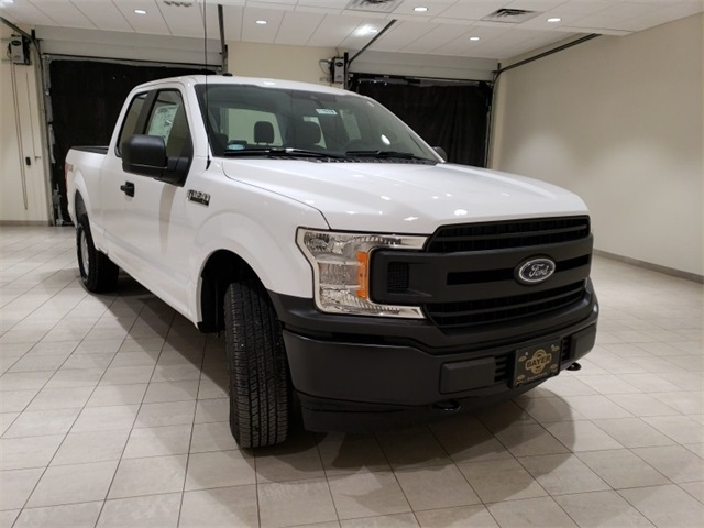 2019 F-150 Super Cab 4x4,  Pickup #F21518 - photo 3