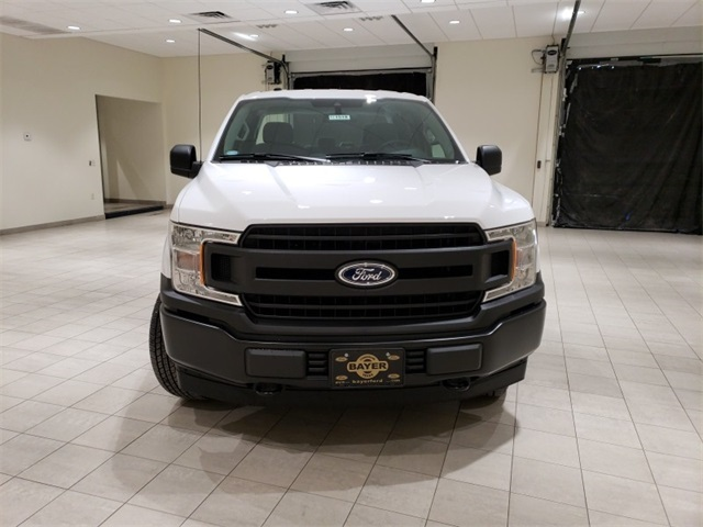 2019 F-150 Super Cab 4x4,  Pickup #F21518 - photo 4
