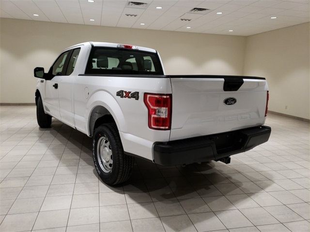 2019 F-150 Super Cab 4x4,  Pickup #F21518 - photo 2