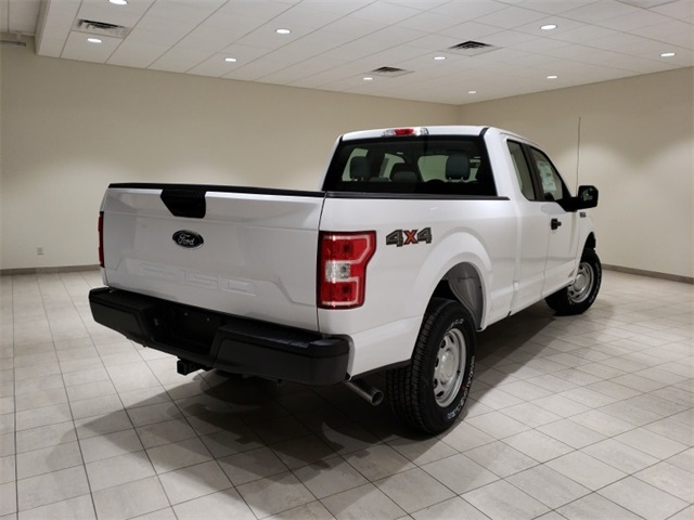 2019 F-150 Super Cab 4x4,  Pickup #F21518 - photo 7