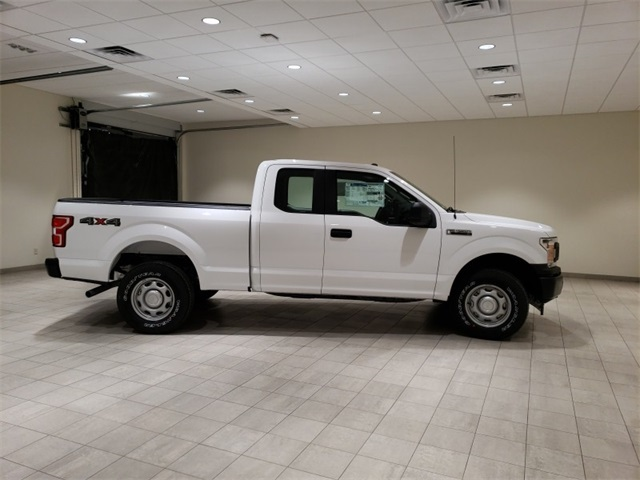 2019 F-150 Super Cab 4x4,  Pickup #F21518 - photo 8