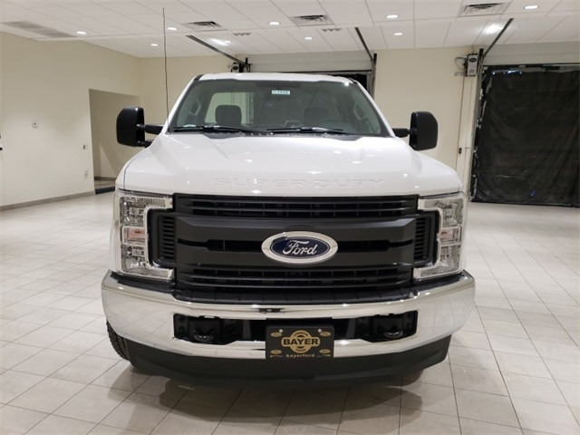 2019 F-250 Regular Cab 4x4,  Cab Chassis #F21533 - photo 4