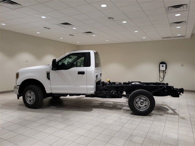2019 F-250 Regular Cab 4x4,  Cab Chassis #F21533 - photo 5