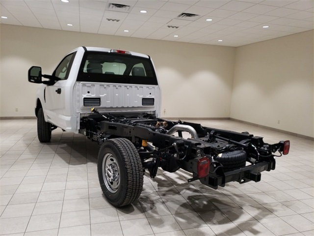 2019 F-250 Regular Cab 4x4,  Cab Chassis #F21533 - photo 2