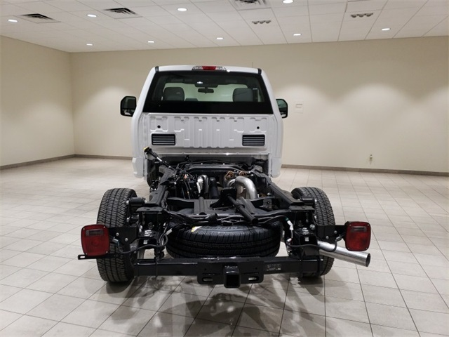 2019 F-250 Regular Cab 4x4,  Cab Chassis #F21533 - photo 6