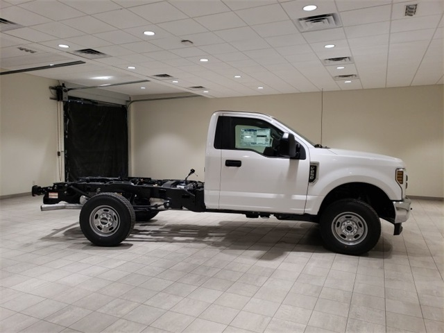 2019 F-250 Regular Cab 4x4,  Cab Chassis #F21533 - photo 8