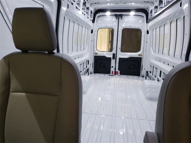 2019 Transit 350 HD High Roof DRW 4x2,  Empty Cargo Van #F21552 - photo 14