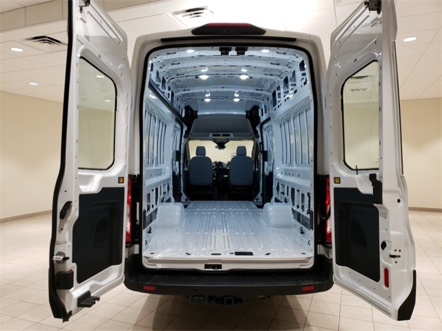 2019 Transit 350 HD High Roof DRW 4x2,  Empty Cargo Van #F21552 - photo 2